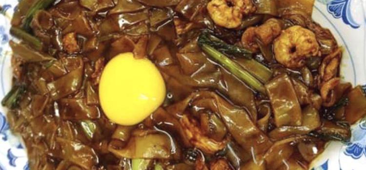 新德記炒粉小食店