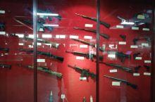 老挝万象45射击场