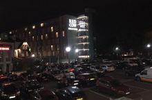 英国都柏林红牛旅馆旅拍图