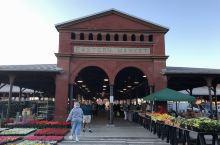 底特律EasternMarket