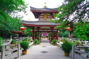 Xi'an,Recommendations