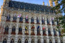 🇧🇪秋天的童话,夏天的尾巴-尽在比利时-鲁汶