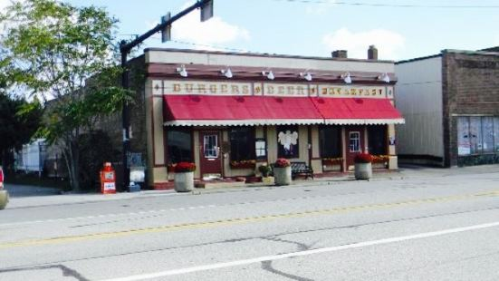 Willoughby's Restaurant