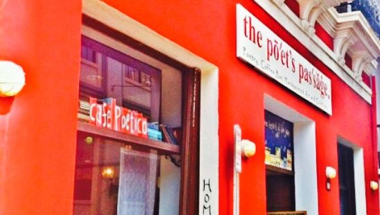 Cafe Poetico