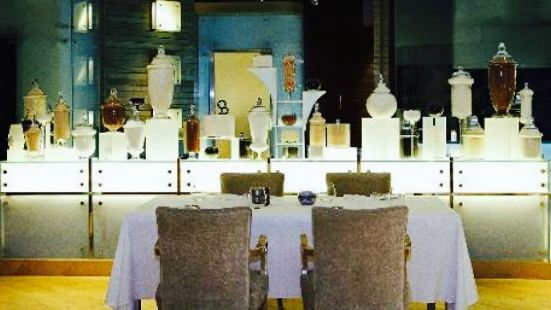 Sayad Restaurant