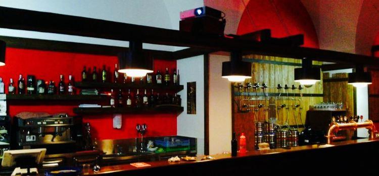 Dantes Pub