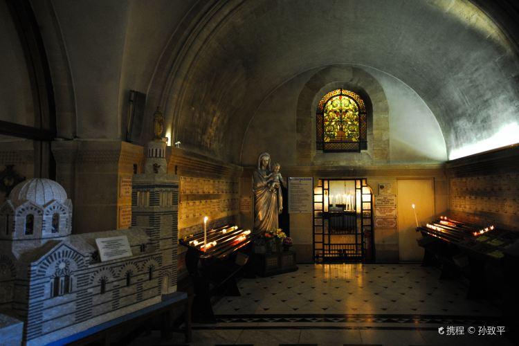 Basilique Notre-Dame-de-la-Garde2