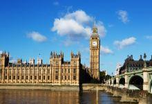 英国8日深度体验之旅,追寻纯正英伦风情