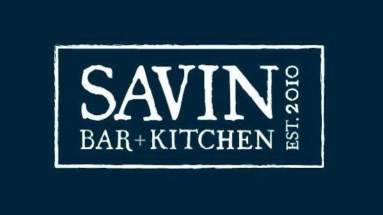 Savin Bar & Kitchen
