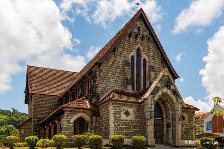 聖邁克與諸天使教堂2