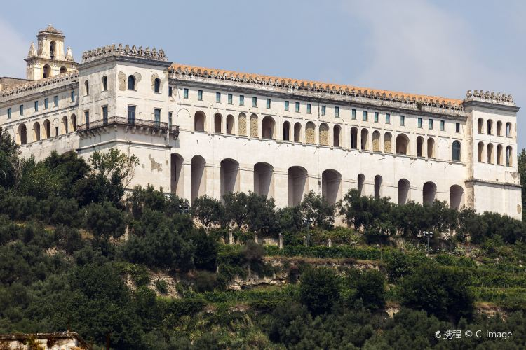 Certosa e Museo di San Martino3
