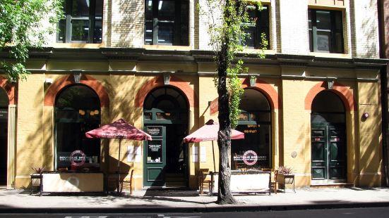 Redoak Boutique Beer Cafe