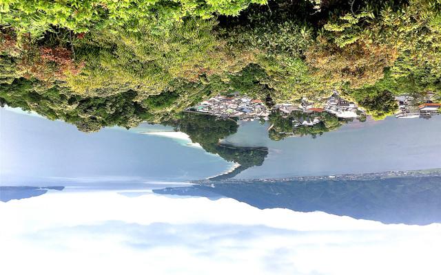 日本三景,《天桥立秘籍》独家发售中(五天四夜,探寻美观地区、日本三景及美绝的伊根舟屋!)