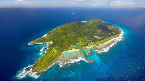 เกาะฟรีเกต