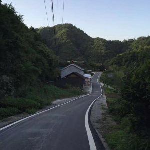 三峡九凤谷旅游景点攻略图