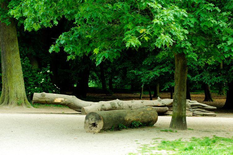 Frederiksberg Garden2