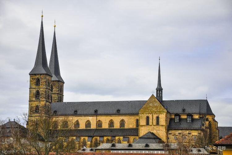 Kloster St Michael4
