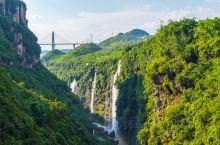 凉爽有格调,6条贵州经典自驾线路让你的夏日降降温!