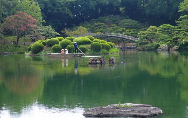 濑户内海北半圈-仓敷美观、兔子岛、广岛、宫岛严岛、直岛全攻略