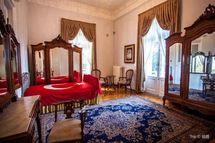 Ataturk's Villa2
