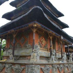 布撒基寺旅游景点攻略图