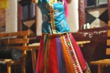 丹巴藏寨篝火之夜#向往的生活