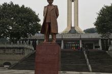 重庆江津聂荣臻元帅陈列馆