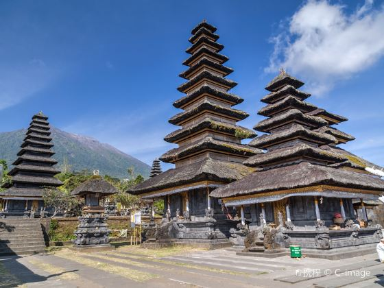 ベサキ寺院