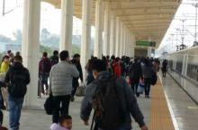 桂平高铁站