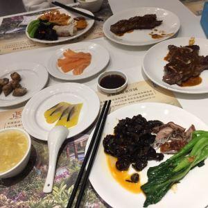 文轩苑中餐厅旅游景点攻略图