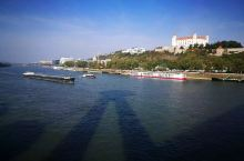 蓝色多瑙河