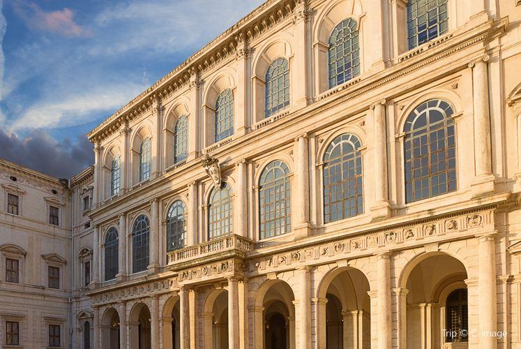 바르베리니 궁전1
