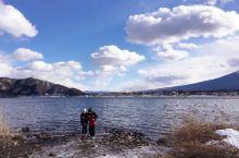 富士山下.河口湖