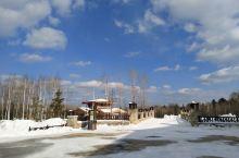 长白山万达雪圈公园欢乐游