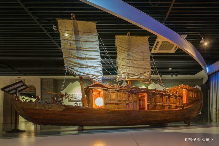 China Water Transport Museum1