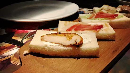 Itami Sushi