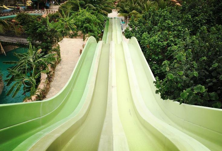 亞馬遜叢林水樂園