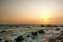 中国最美海上夕阳