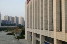 深圳东站,准备出发上龙南