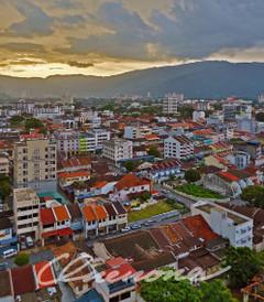 [槟城州游记图片] 梦里不知身是客,一晌贪欢在槟城(签证、交通、美食、景点、古迹、海滩、购物、住宿)