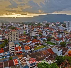 槟城州游记图文-梦里不知身是客,一晌贪欢在槟城(签证、交通、美食、景点、古迹、海滩、购物、住宿)