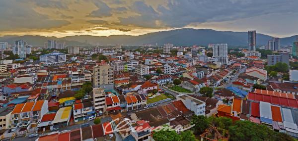 梦里不知身是客,一晌贪欢在槟城(签证、交通、美食、景点、古迹、海滩、购物、住宿)