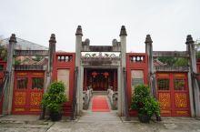 汕尾红场红宫