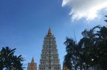 泰国曼谷芭提雅沙美岛六日游