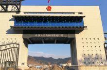 集安鸭绿江坐竹筏看朝鲜