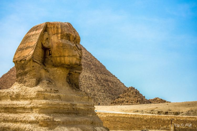 Great Sphinx of Giza3