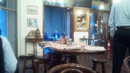 Barista Espress Cafe
