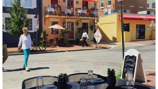 Flávio Restaurant DC