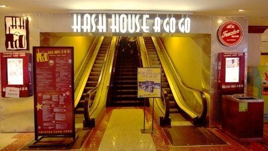 Hash House A Go Go (The LINQ)
