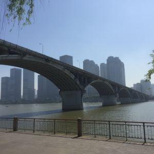 湘江旅游景点攻略图